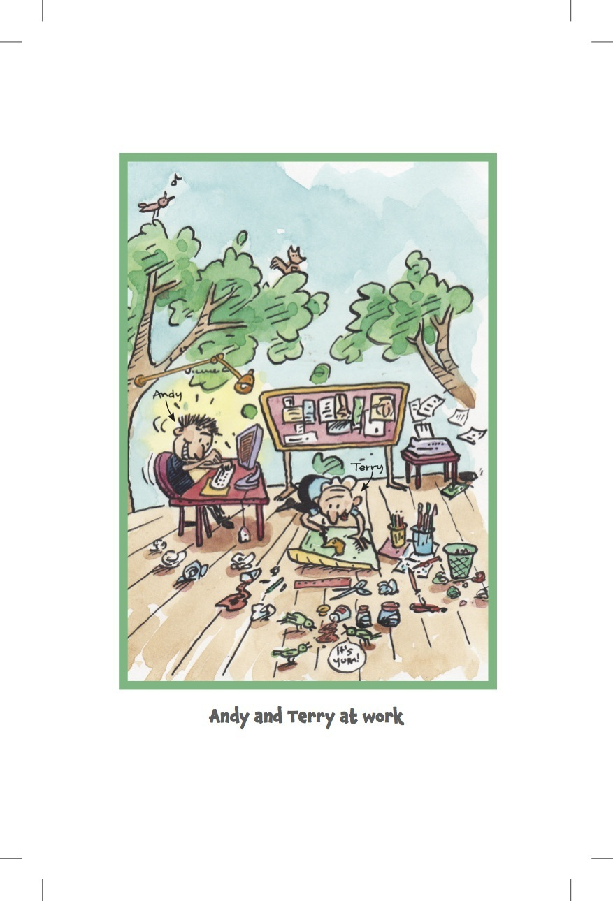 the 39 storey treehouse pdf