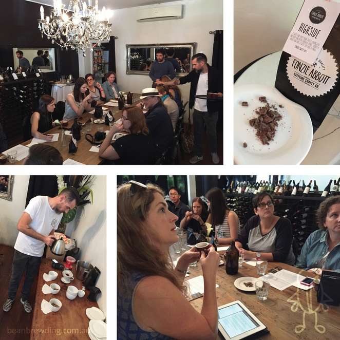 Bean Brewding, coffee, beans, cafe, Brisbane, northside, tours, something different, something unusual, weekend