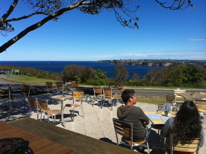 Best Sydney Cafes, Bella Vista Cafe
