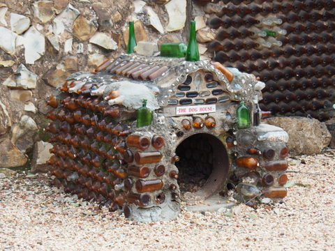 Bottle House and Museum, Lightning Ridge