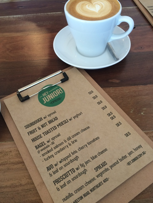brisbane cafe, coffee, brunch, breakfast