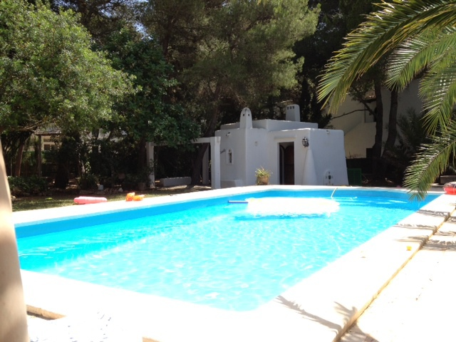 cala d'or, villa paradiso azul, swimming pool, majorca