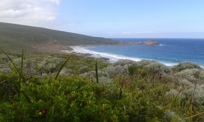 cape, margaret river