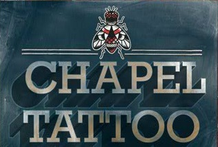 Chapel Tattoo