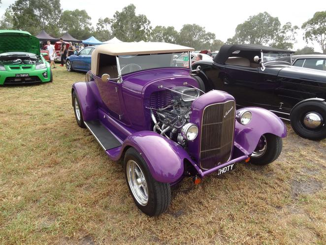 Family Classic Cars Fund