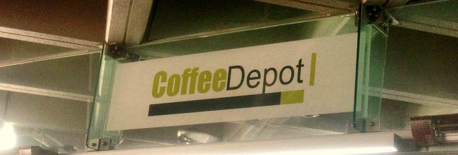 coffee depot cafe