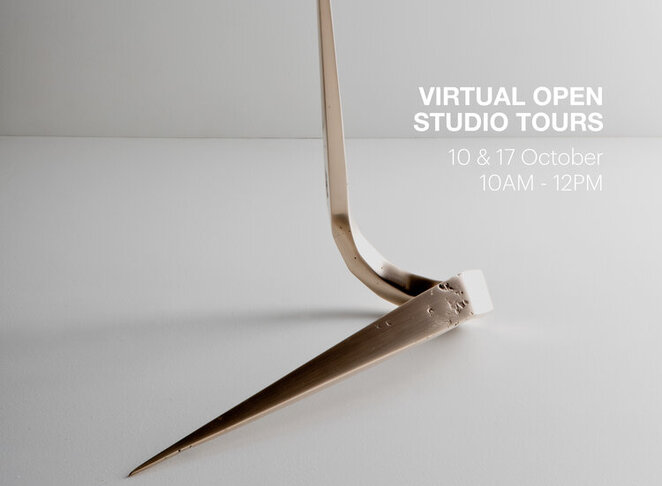 craft contemporary 2021, online community event, satellite events, craft poster gallery, virtual open studio tours, virtual makers in residence, art and craft, boroondara city council, makers talks and interviews