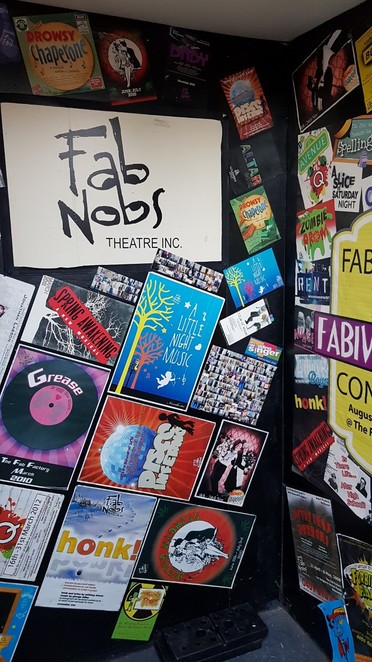 fab nobs,theatre,production,bayswater, performing arts,show, performance,chicago