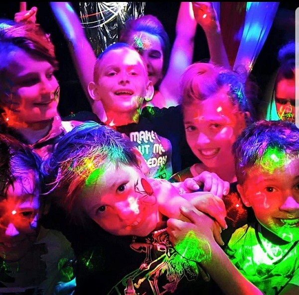 family easter disco, party, pop up, Easter, glitter, bunny, Ipswich