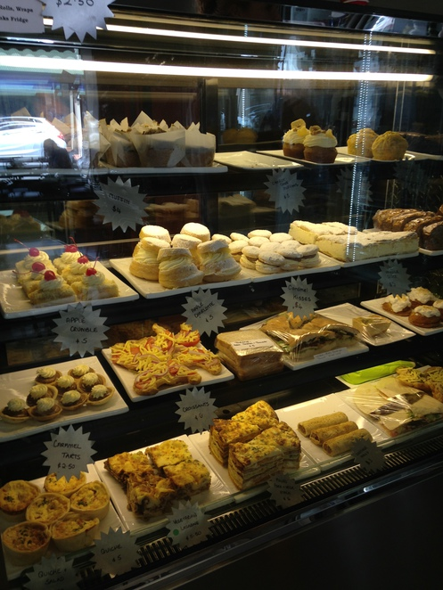 Food, Cakes, Maryborough, Catering, Shopping