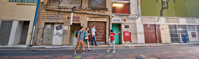 free guided tours brisbane, free tours brisbane, guided walks brisbane, free things to do brisbane, roma street parkland, free activities brisbane, cheap tours brisbane, brisbane greeters