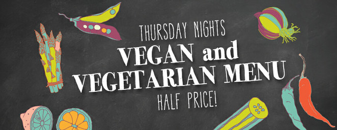 Fun things to do on Thursday nights, Best Adelaide pubs, Adelaide vegan and vegetarian
