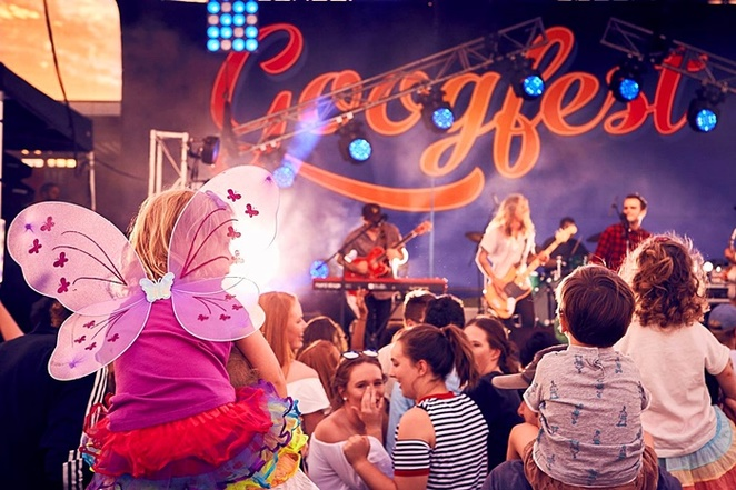 googfest, canberra, NSW, queanbeyan, family friendly, concert, live show, ACT, february, 2018, events,