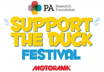 Great brisbane duck race, support the duck festival, whats on brisbane october