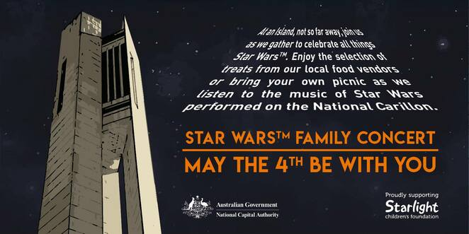 How to celebrate Star Wars Day