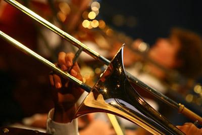 Image from Brisbane Metropolitan Bands Associaton