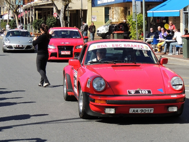 in car racing, targa adelaide, night stage, rally, car rally, classic, adelaide hills, the car rally, gouger street