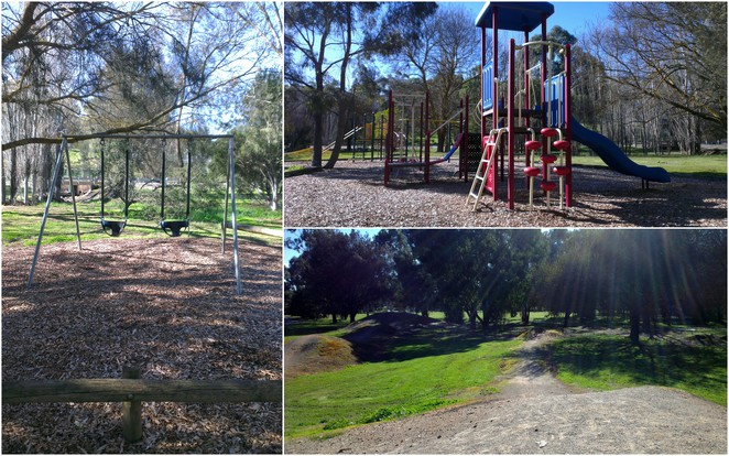 Inchiquin Lake, Clare, Clare Valley, Playground, Melrose Park, BMX Track