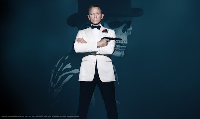 james, bond, 007, spectre