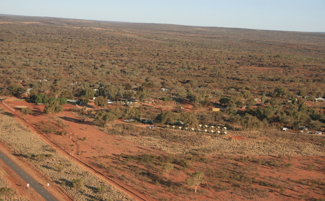 Kings Creek Station NT