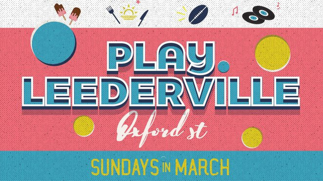 free events perth, leederville street open, leederville sundays, leedy streets open, leedy streets sunday, leederville street sundays