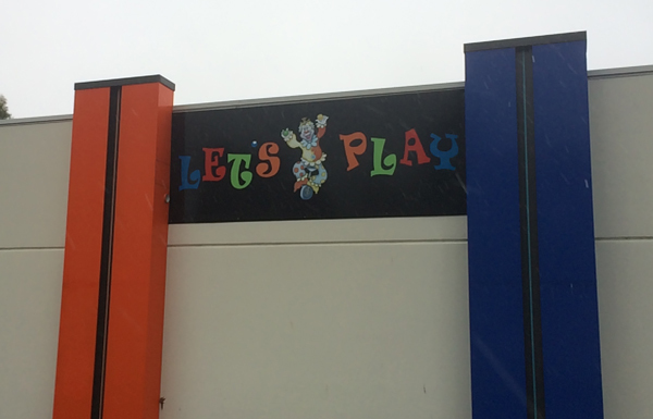 Let's Play, indoor playgrounds, playgrounds Canberra, things to do with kids, kids activities Canberra, Canberra kids activities