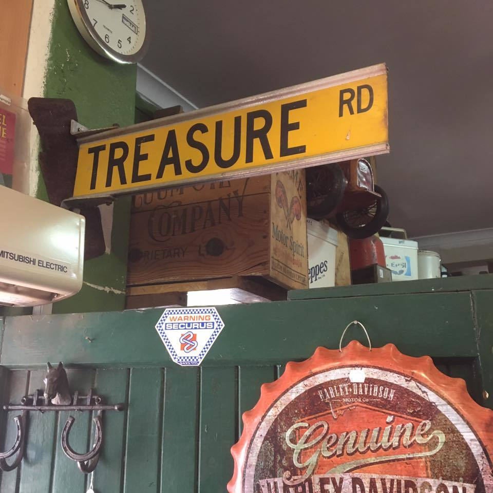 Where S The Best Antique Store In Perth Perth