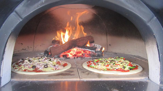 PHSG Movie Fundraiser – Mission Impossible: Fallout Annie's Woodfired Pizza