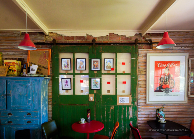 Piccadilly Kitchen, Adelaide Hills, South Australia, Cafe, Breakfast, Lunch, Market, Michelle Lake