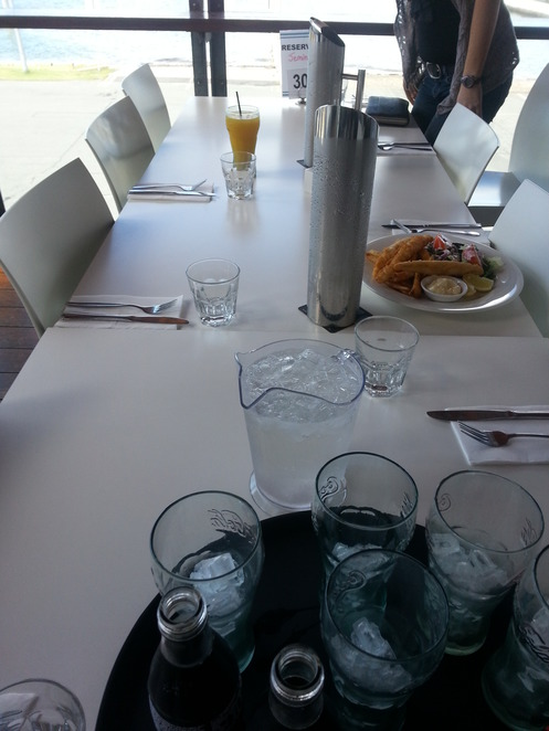 Restaurant, Club, Lunch, Meals, Conference,