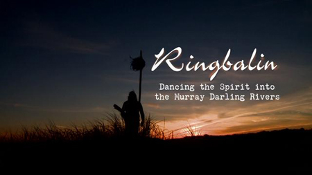 Ringbalin - Breaking the Drought, Engineers Without Borders, EWB, Murray-Darling river system,