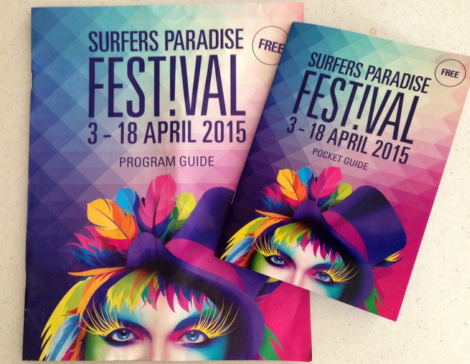 Surfers paradise festival, free Gold Coast events, Gold Coast culture, art, music, street performers, dance, fireworks
