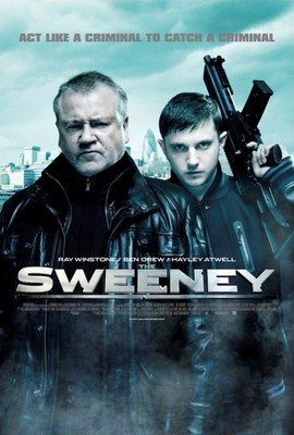 The Sweeney movie