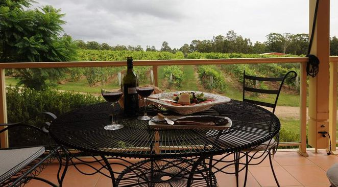 tintilla estate, tintilla winery, hunter valley wineries, wine tasting hunter valley