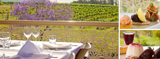 verandah restaurant hunter valley, tatler tapas hunter valley