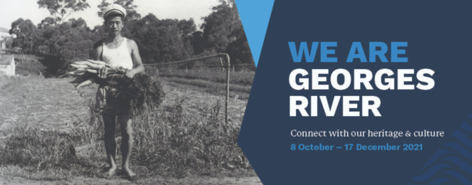 we are georges river photography exhibition, heritage and culture exhibition, connecting with the past, historical photographs, community event, fun things to do, oatley memorial park, hurstville plaza, olds park, hogben park, carss bush park, photography exhibition, family fun, outdoor exhibition, outdoor photography exhibition