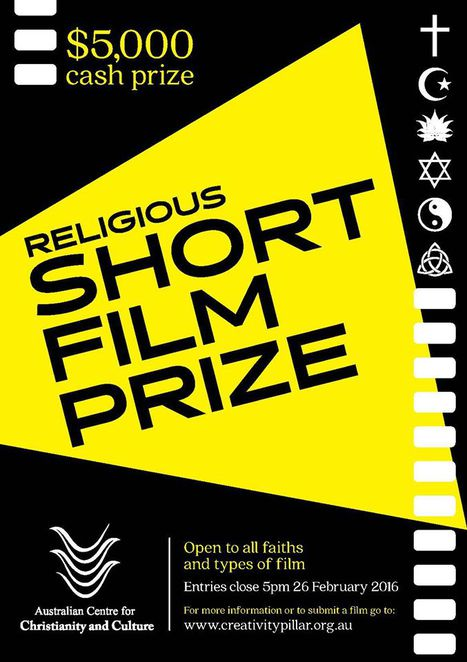 The Religious Short Film Prize