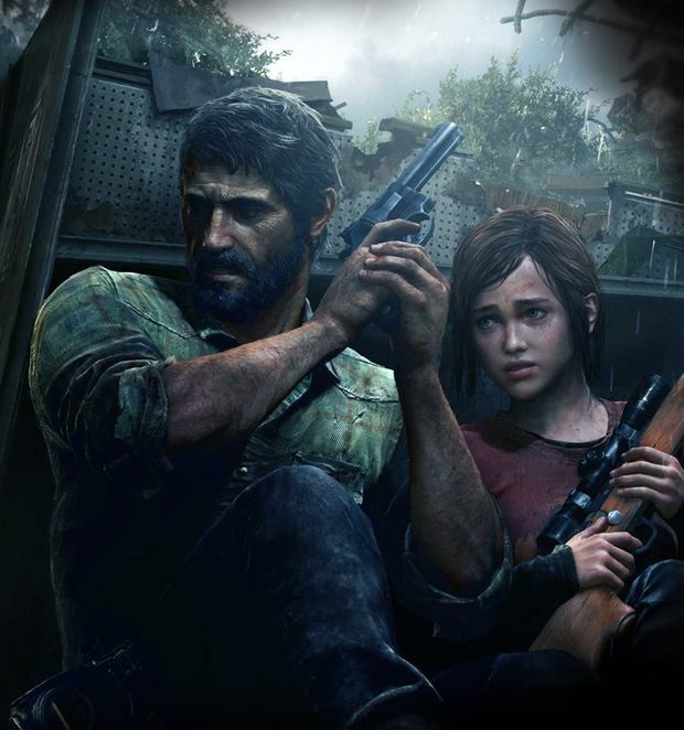The Last Of Us - gameplay mode