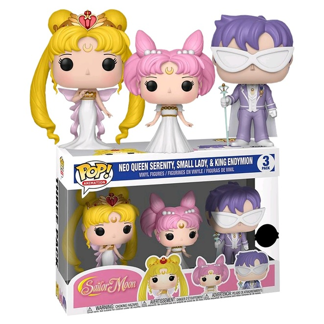 5 Must Have Collectables for Sailor Moon Fans