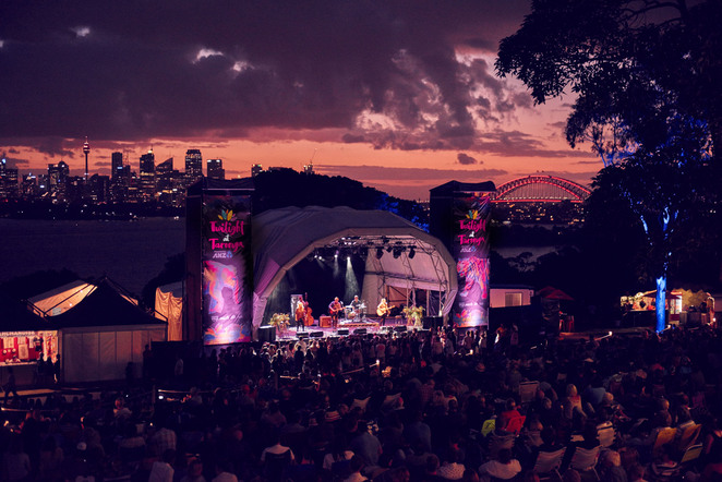American Express Twilight at Taronga 2019 Summer Concert Series