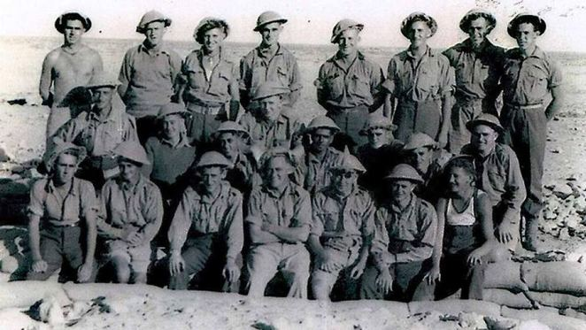 Anzac Day, Brisbane, Anzac biscuits, menu, diggers, nurses, Aboriginal diggers