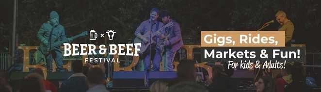 Beer,and,Beef,