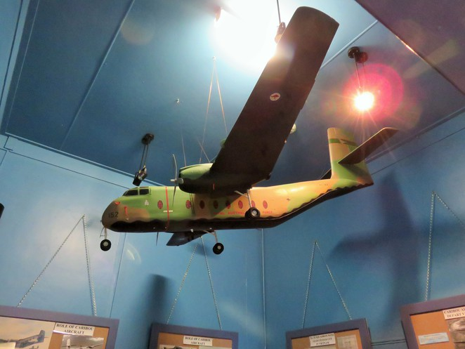 caribou, airplane, aircraft, RAAF, museum, Townsville,