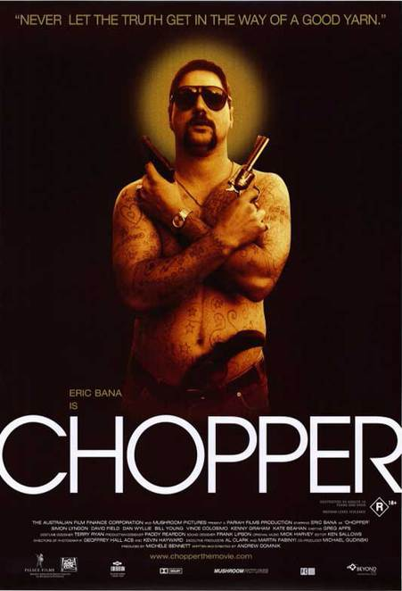 chopper repeat offender movie heath franklin