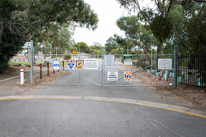 city of Mitcham, free green waste days, Lynton, grass clippings, leaves, plant and tree prunings, sacfs, extreme, catastrophic, bushfire season
