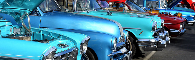 Cooly Rocks On Classic Cars