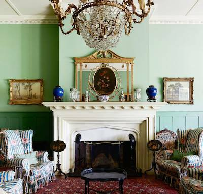 coombe cottage music room dame nellie melba