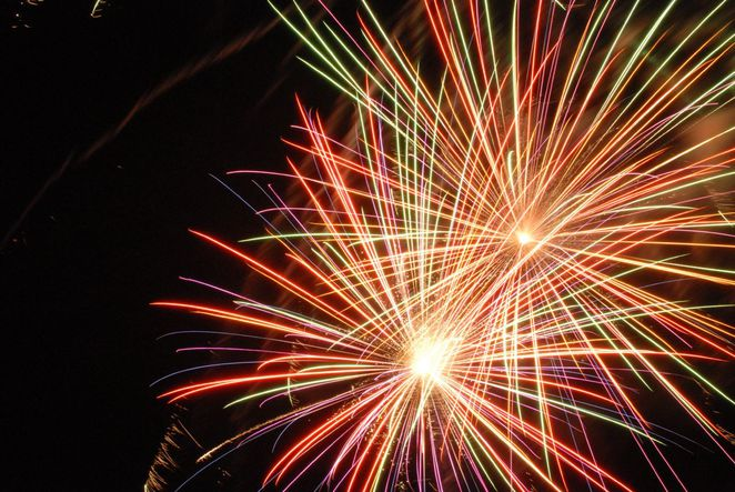 fireworks, new years eve, twin waters, novotel twin waters, family friendly, kid friendly, children, rides, entertainment