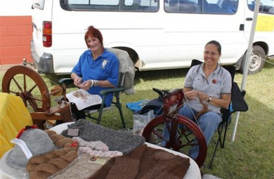 This image is from the Gympie Show website.