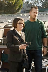 Hetty and G